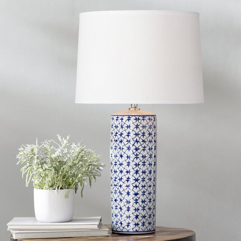 Chapelle 28 5 table lamp