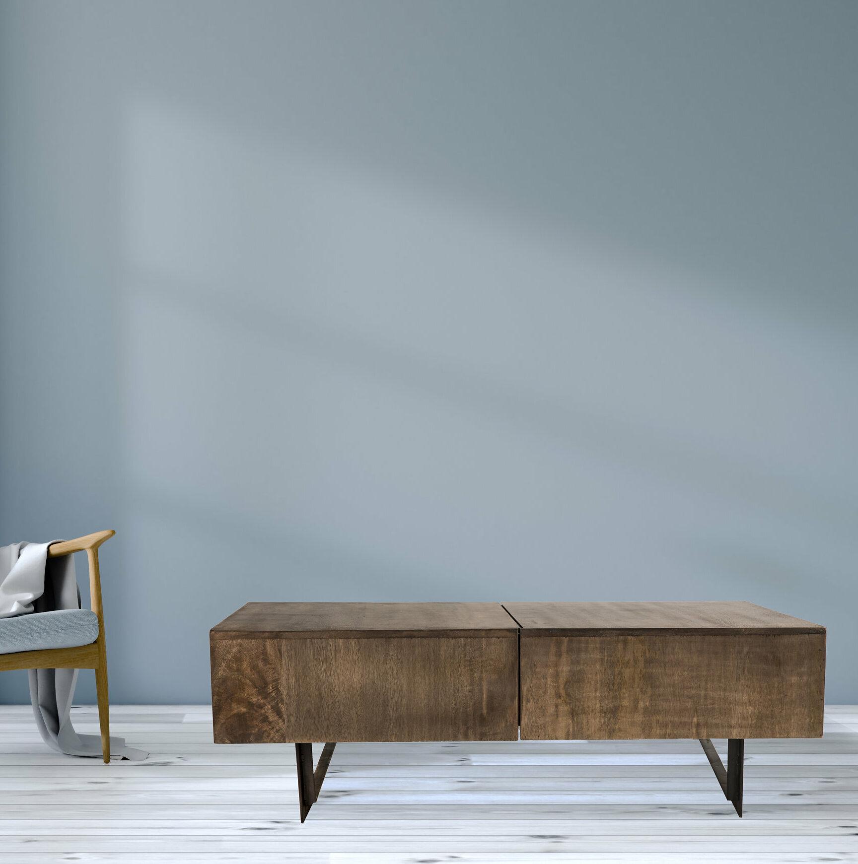Brayden Studio Ranlo Coffee Table | Wayfair
