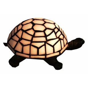 Turtle table lamps wayfair turtle 4 table lamp aloadofball Choice Image