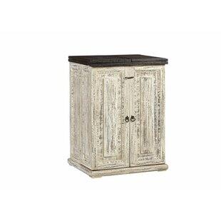 Kaleigh Bar Cabinet