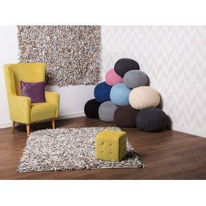 Pouf Conrad von Home Loft Concept