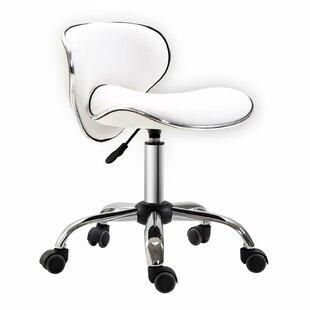 Rolling Swivel Office Chair