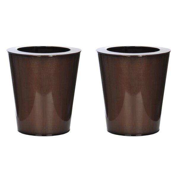 Set Of 3 Small Vases Wayfair