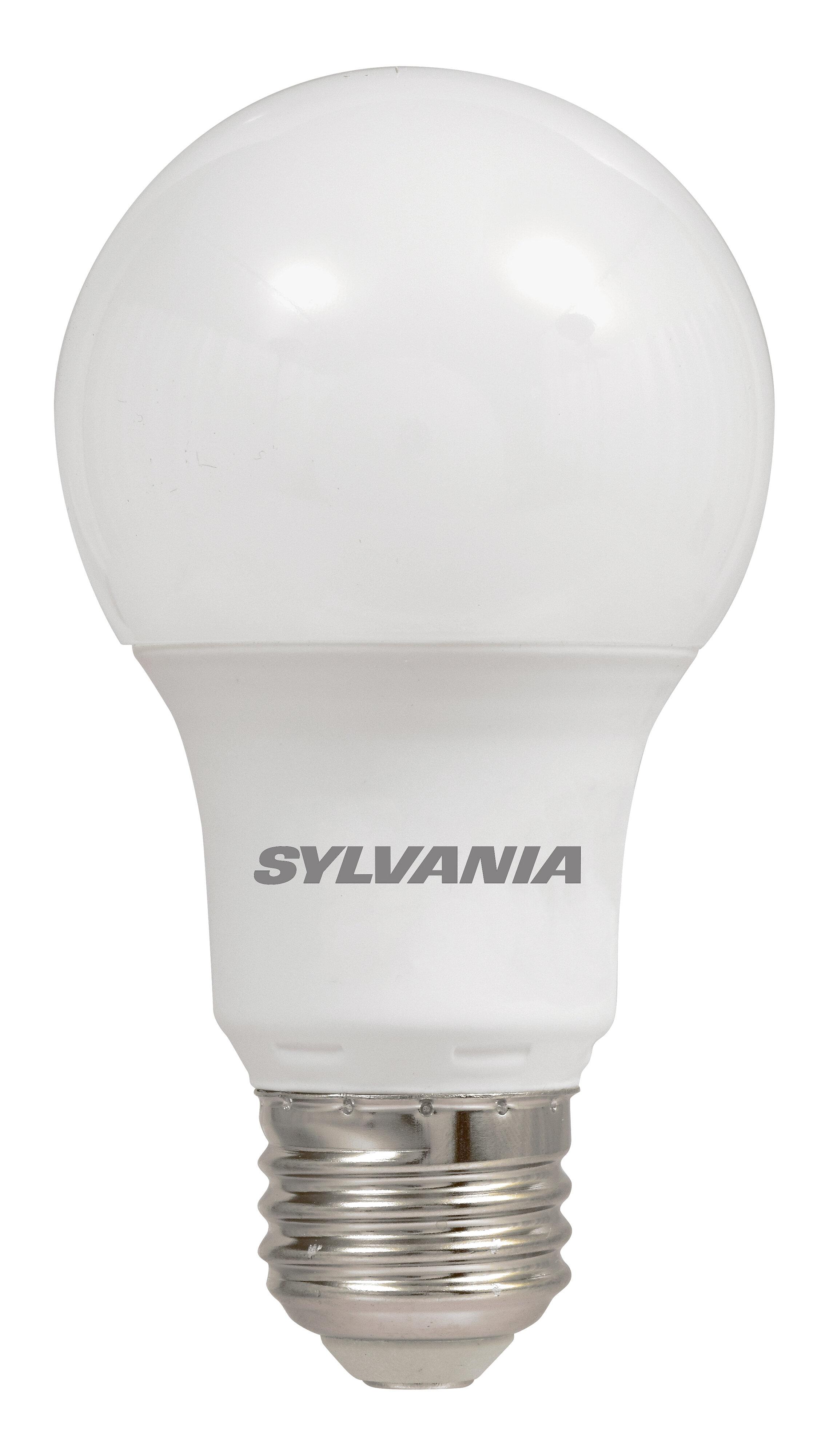 Sylvania 6 Watt 40 Watt Equivalent A19 Led Non Dimmable Light