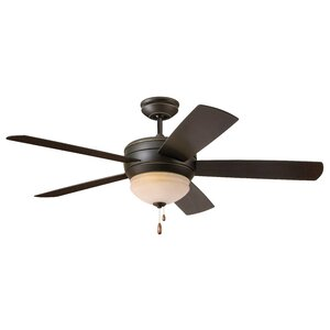 52u0094 Ericson 5 Blade LED Ceiling Fan