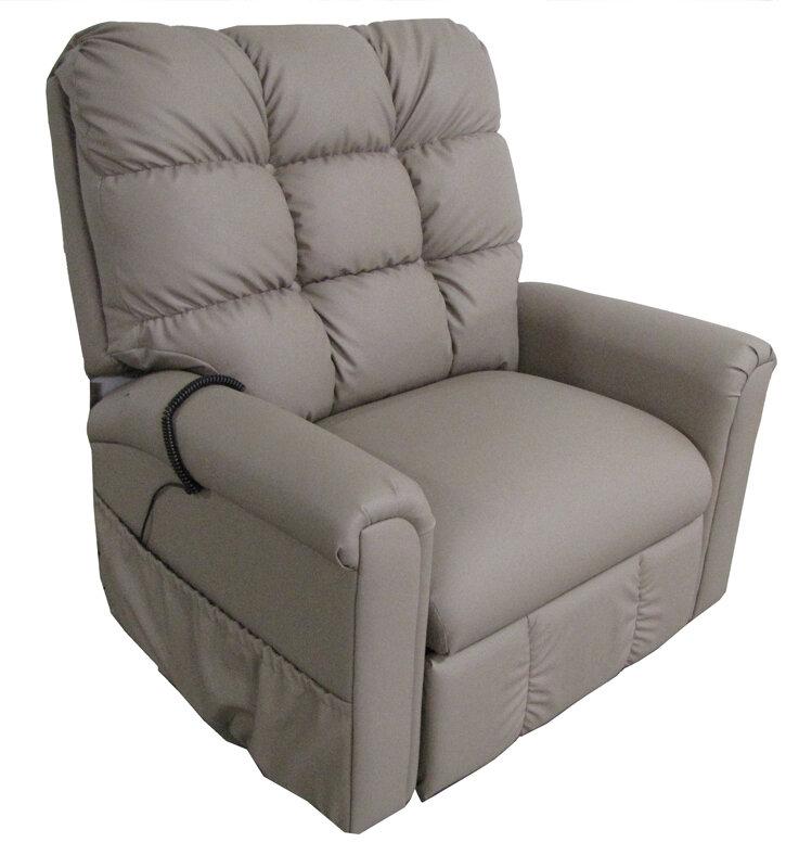 Comfort Chair Company American Series Lift Ist Recliner Reviews Wayfair