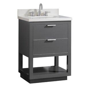 Gold Sink Vanity Set Wayfair