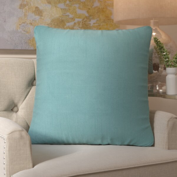 Willa Arlo Interiors Simone Pillow Cover Amp Reviews Wayfair