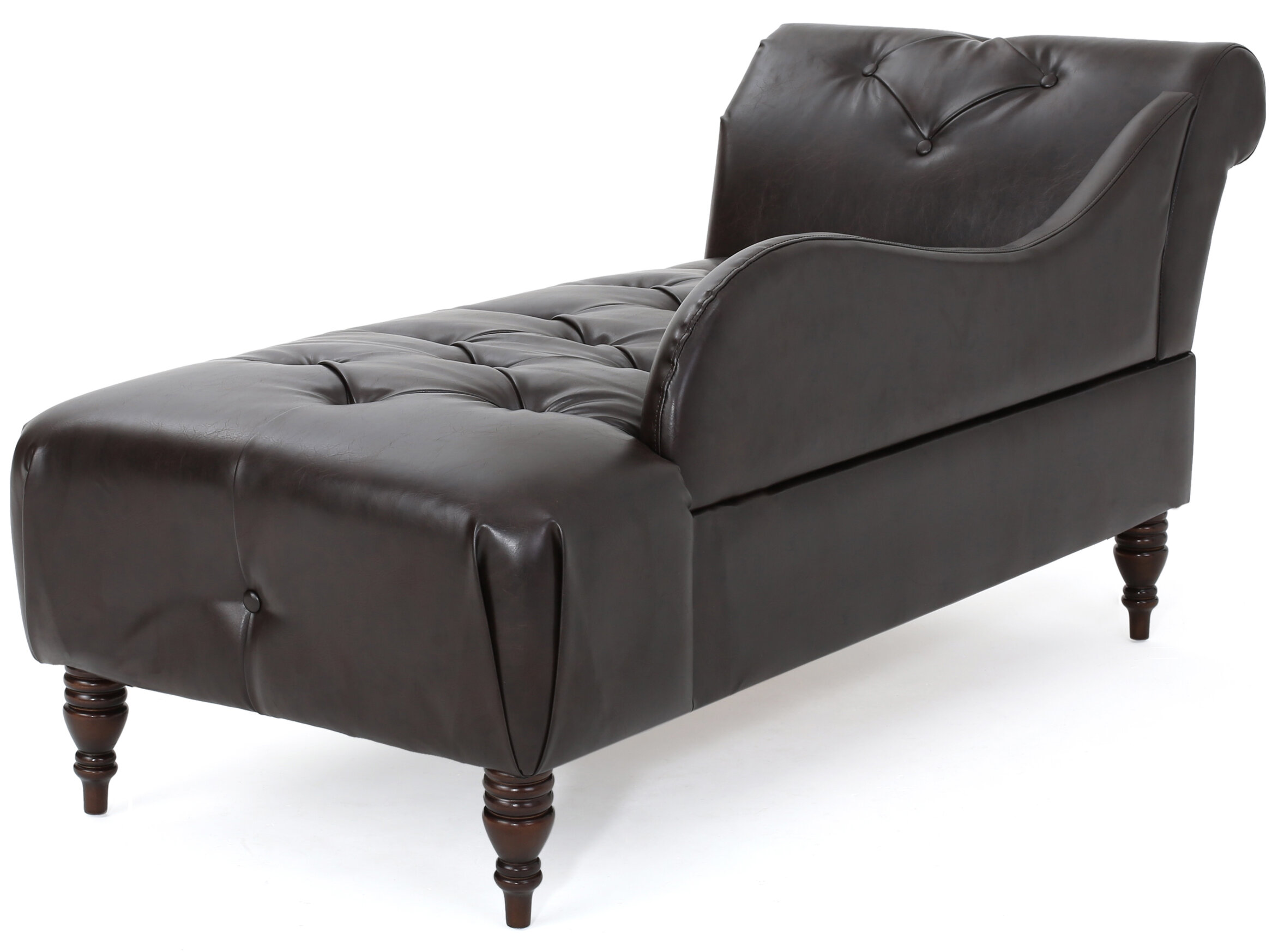 leather raymour productmain pd lounge chaise greccio granite flanigan nati