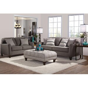 Bilbrook Configurable Living Room Set