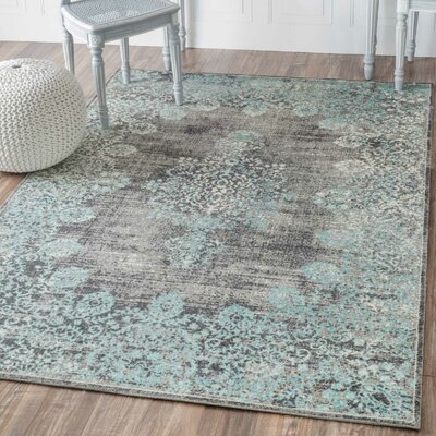 Blue Area Rugs You Ll Love Wayfair Ca