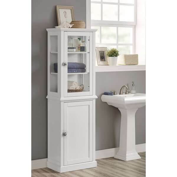 Tall Narrow Corner Cabinet | Wayfair