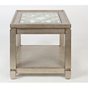 Stillwater End Table