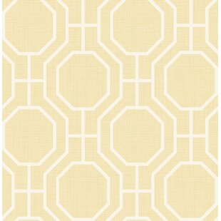 Modern Yellow Wallpaper