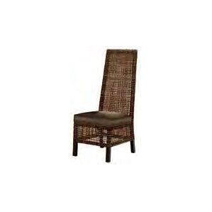 Emperor Side Chair by Padm..