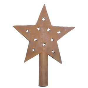 Christmas Tree Toppers You'll Love   Wayfair