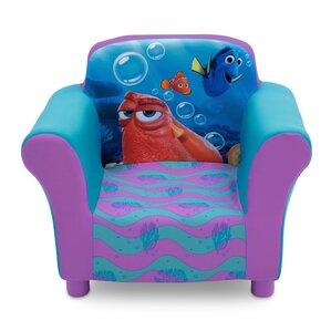 Disney' Finding Dory Armchair by Delta Children