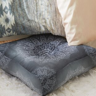 Emelina Square Floor Pillow