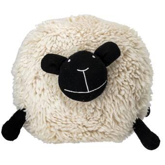 Nursery Smart Sheepy the Sheep Kids Stool & Reviews   Wayfair