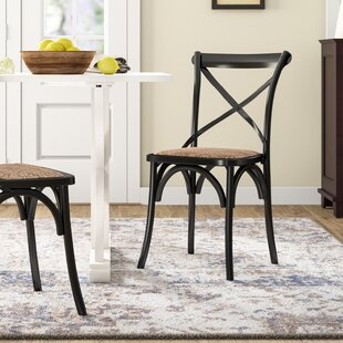 Glenbrook Solid Wood Dining Chair (Set of 2)