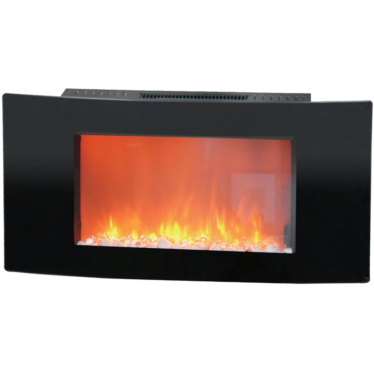 ii blaze detail wall fireplace wayfair webshop mounted diamond fireplaces en bio