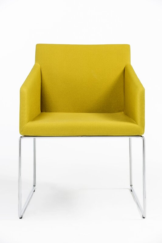 Noble Wire Armchair