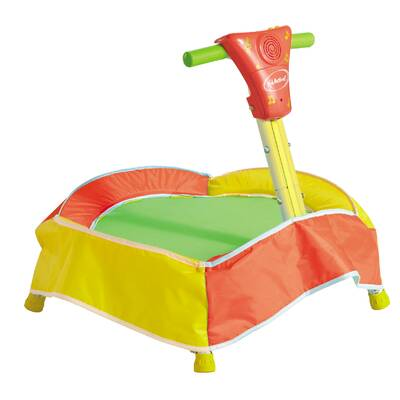 dc35a22f3743 Toy Monster Little Bouncer Trampoline