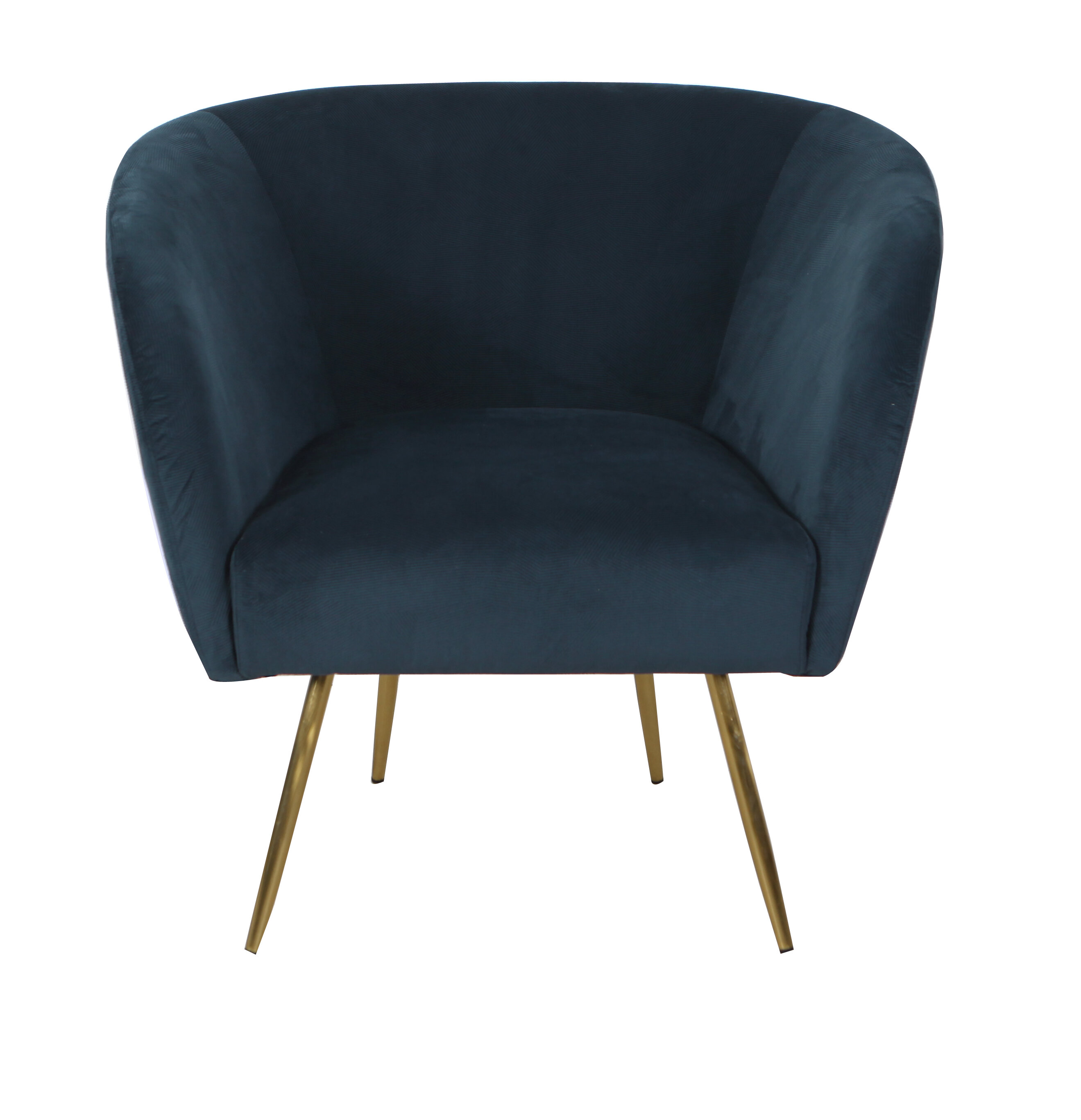 Peachy Industrial Metal Accent Chairs Youll Love In 2019 Wayfair Interior Design Ideas Gentotryabchikinfo