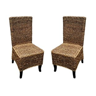 D-Art Side Chairs (Set of 2)