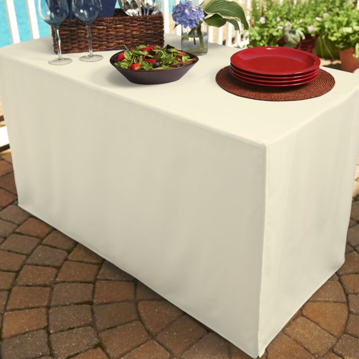 Beau Folding Table Cover