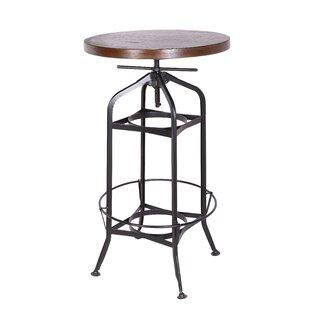 Tapia Adjustable Pub Table (Set of 2)