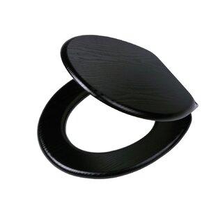 40cm Round Toilet Seat. Round Toilet Seat Wood Seats  Wayfair co uk