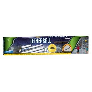 Recreational 6 Piece Tetherball Set