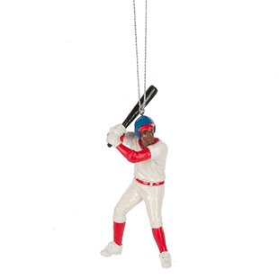 teen baseball christmas ornament - Baseball Christmas Ornaments