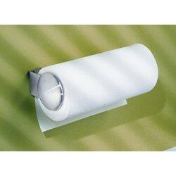 Wall Mounted Paper Towel Holder interdesign forma koni wall mount paper towel holder & reviews