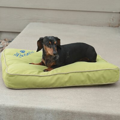 Astonishing Just Relaxin Indoor Outdoor Dog Bed Pillow Classic Interior Design Ideas Tzicisoteloinfo