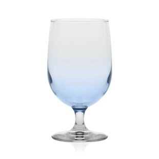 d52b43d75fb0 Montibello Ice Tea 16 oz. Glass Every Day Glasses (Set of 6). by Libbey