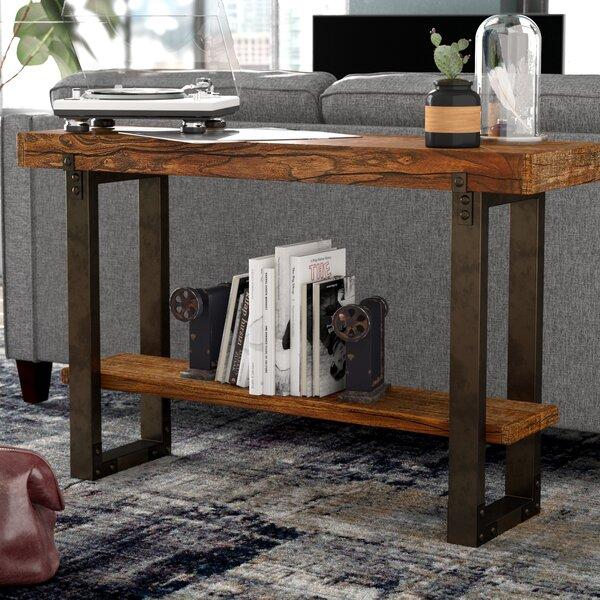 Trent Austin Design Diandra Console Table Amp Reviews Wayfair
