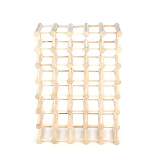 Bemadette 40 Bottle Floor Wine Rack