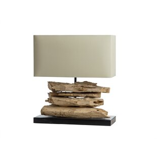Michaels Driftwood 20 Table Lamp