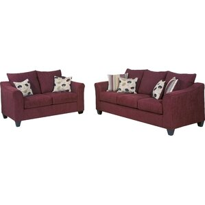 Oppenheim Configurable Living Room Set..