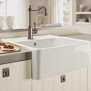 Belfast Sink Kitchen Cabinet Wayfair Co Uk