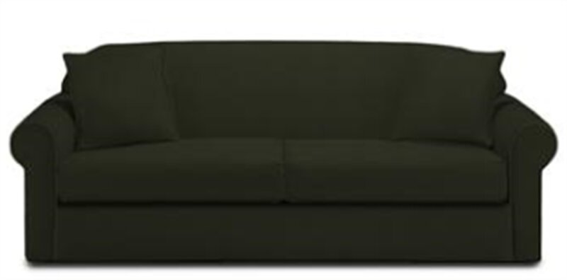 Klaussner Furniture William Dreamquest Queen Sleeper Sofa Wayfair