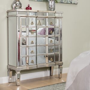 Highboard Cleethorpes von Fairmont Park