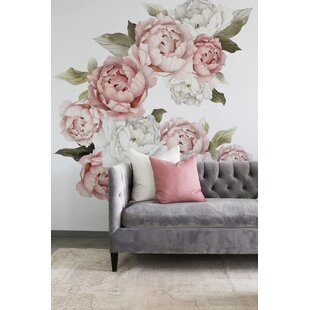 Superbe Nature U0026 Flower Wall Decals Youu0027ll Love In 2019 | Wayfair