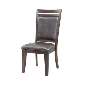 Iron City Side Chair (Set of 2) by Red Barrel Studio
