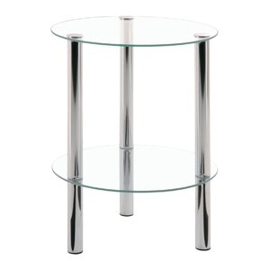 Round Side Tables Wayfaircouk