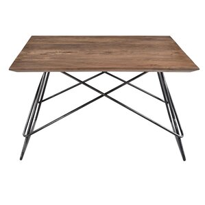 Caribou Dane Vogue Square Coffee Table Image