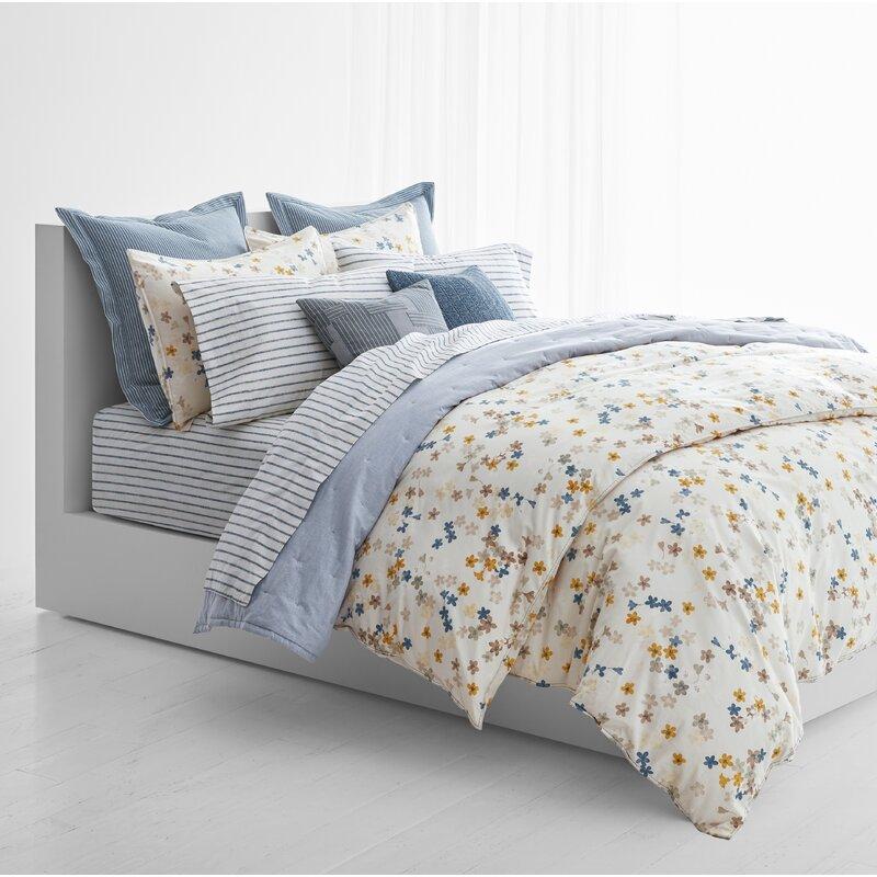 34cf946d Hanah 3 Piece Comforter Set