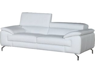Search Results For Modern White Leather Sofa